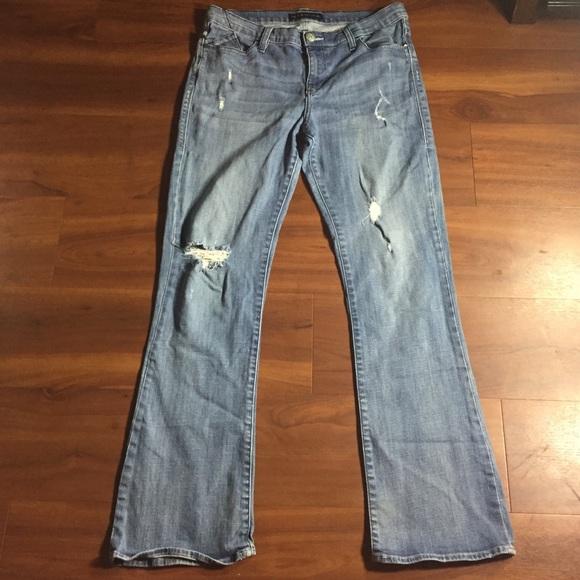 Rock & Republic Denim - Rock & Republic Jeans